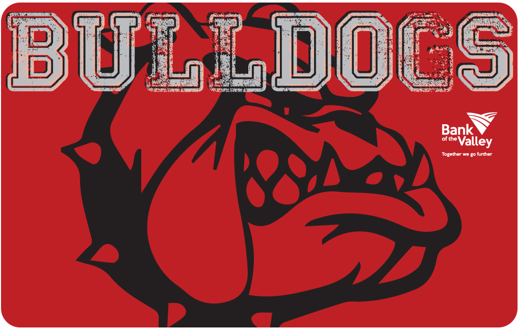 Humphrey Bulldogs #2