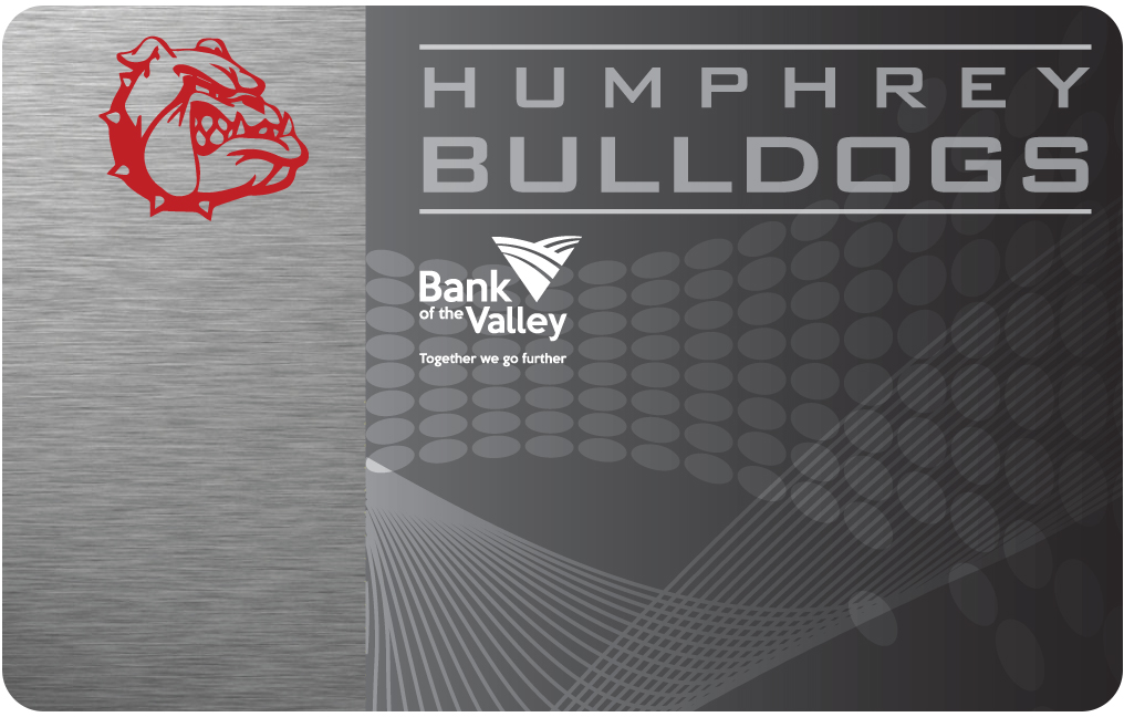 Humphrey Bulldogs #1