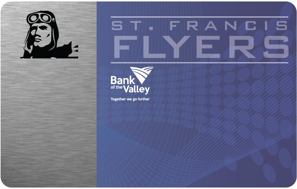 St. Francis Flyers #1