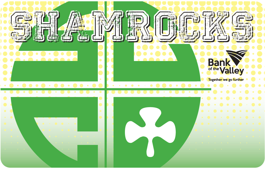 Scotus Shamrocks #2